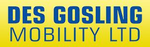 Des Gosling Logo Store